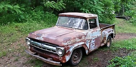 1957 ford truck for sale 1957 ford f100 for sale 13 used cars from 7 447