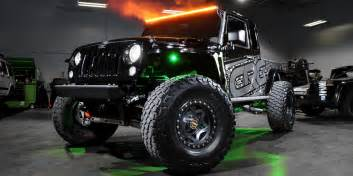 Jeep Raptor Casey Currie