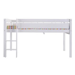 canwood whistler junior loft bed canwood whistler junior loft bed white home