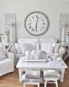 shabby chic wohnzimmer 26 charming shabby chic living room d 233 cor ideas shelterness
