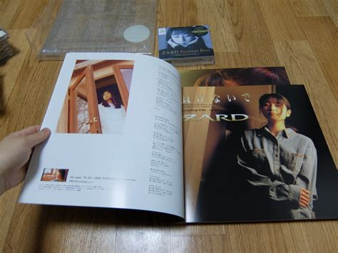 Eyeshadow Zard zard forever best 싱글 앨범 다모았습니다 cd 음반 갤러리 루리웹