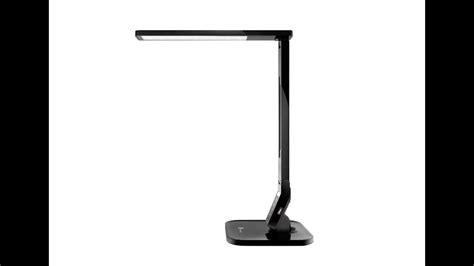 Taotronics Led Desk L Review by Led Desk L With Usb Port Modern Design Yt006 Artlight