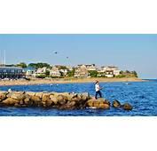 Taxi Service From Boston To Cape Cod