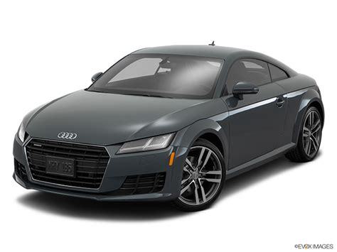 Audi Tt Coupe Price by 2017 Audi Tt Coupe Prices Incentives Dealers Truecar