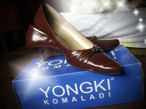 Sepatu Santai Yongki sepatu ku fransori s