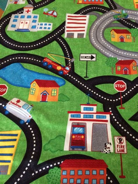 Play Mats For Boys by 25 Best Ideas About Car Play Mats On Handmade