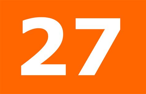 Stamp On Right Or Left by 27 The Orange Ring
