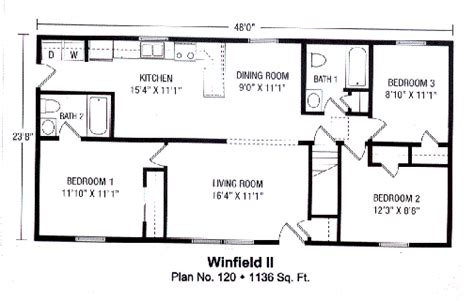 120 sq ft susquehanna modular homes ranches