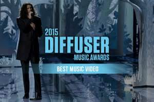 one fm new year song 2015 best of the year 2015 diffuser awards