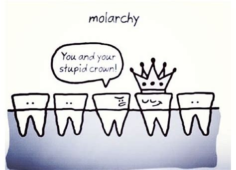 Dentist Crown Meme - pin by lisa macurak on teaching fun pinterest
