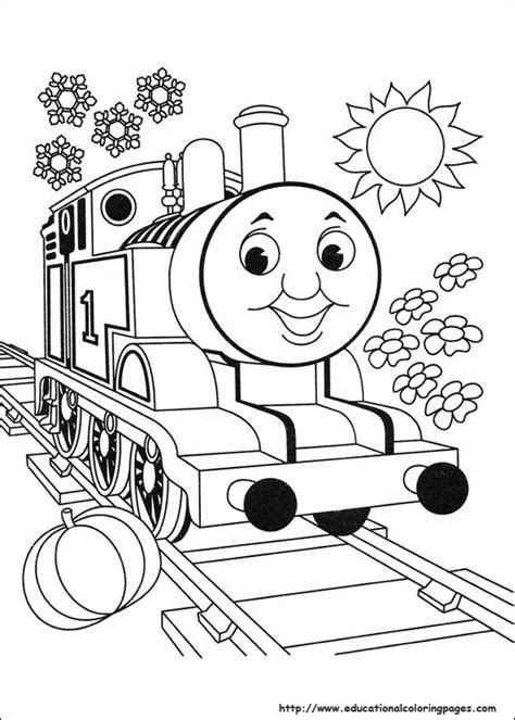 thomas coloring pages free printable thomas friends coloring pages educational fun kids