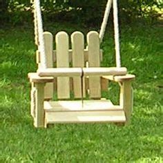 wooden toddler swing seat childrens wooden chair with arms woodworking projects