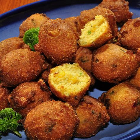 silvers hush puppy recipe silver s copycat recipes hush puppies