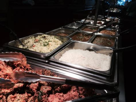 The Long Buffet Picture Of Passage To India Fargo Passage To India Buffet