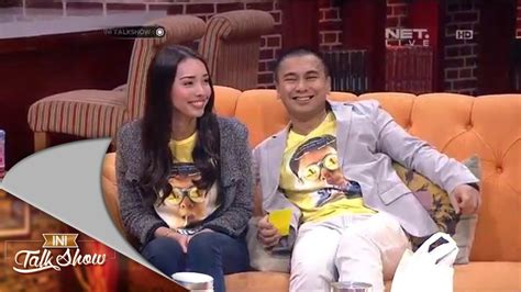 Ini Talk Show ini talk show 19 november part 2 4 raditya dika