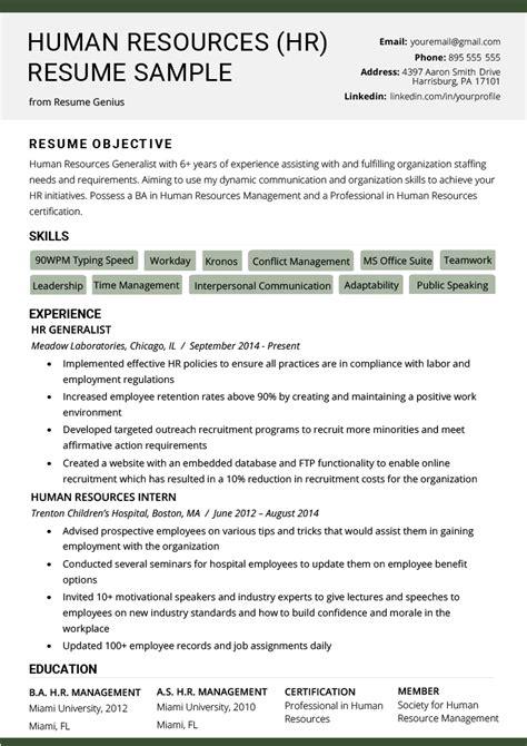 example nurse resume resume builder nurse registered nurse resume