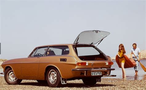 volvo history a photo history of volvo s love affair with the wagon