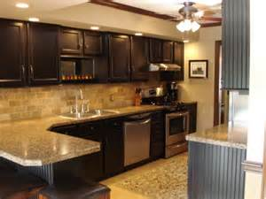 Updated Kitchen Cabinets 22 Year Kitchen Update Kitchen Designs Decorating Ideas Rate My Space For The Home