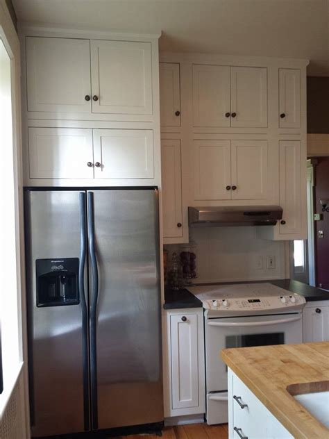hometalk kitchen cabinet makeovers dria dio s