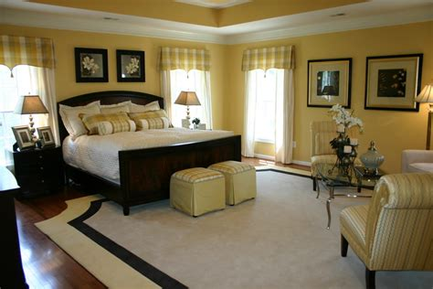 yellow bedroom designs decorating ideas design