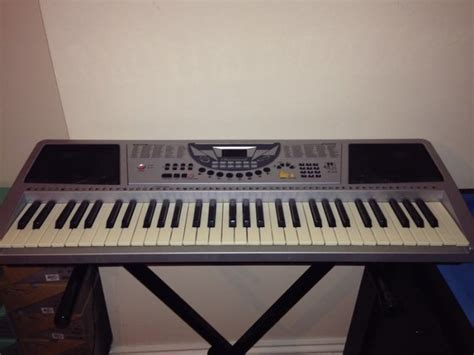 Keyboard And Stool by Burswood Keyboard Stand And Stool For Sale In Swords