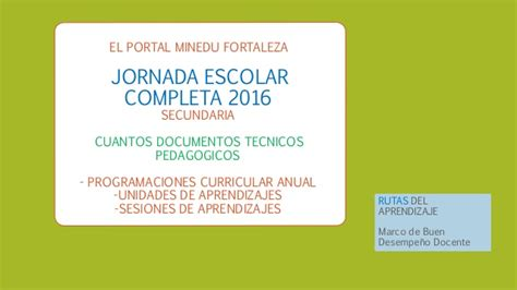 sesiones de cta jornada escolar completa 2016 apexwallpapers com jor reflexion aprendizaje luis 2016
