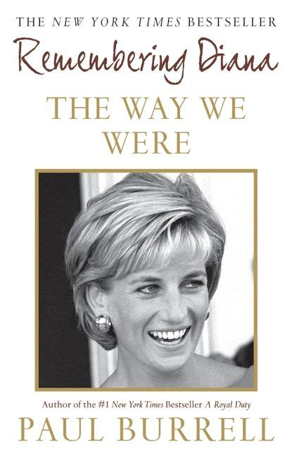 Were With You All The Way Paul by The Way We Were Paul Burrell E Book