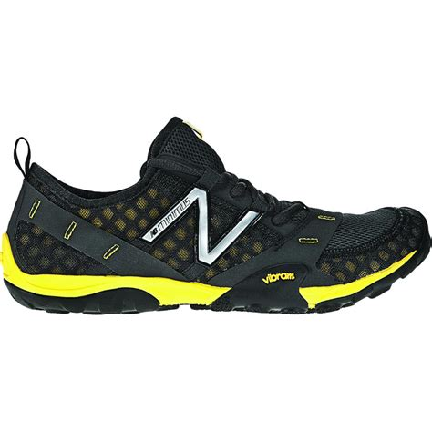 barefoot running shoe new balance trail running minimus 10 barefoot running shoe