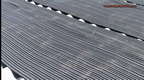 poolheizung quot epdm solarabsorber eccolar quot von rodgau