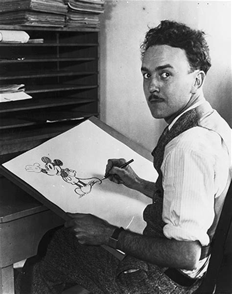 Ub Iwerks: Master of Animation and Technology | The Walt