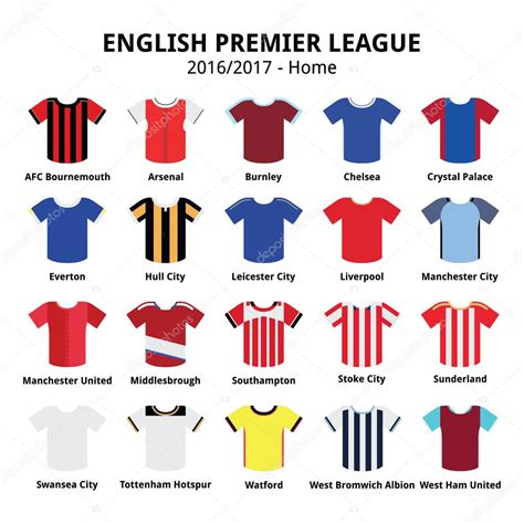 epl quiz 2017 english premier league 2016 2017 football or soccer
