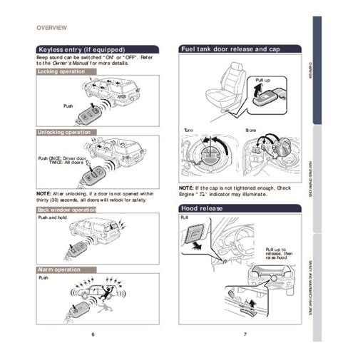 car owners manuals free downloads 2006 toyota sequoia free book repair manuals 2006 toyota sequoia reference owners guide