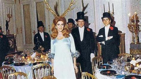 leaked photos show satanic rothschild ceremony news punch