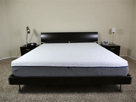 Futon Reviews Ratings novosbed mattress review sleepopolis