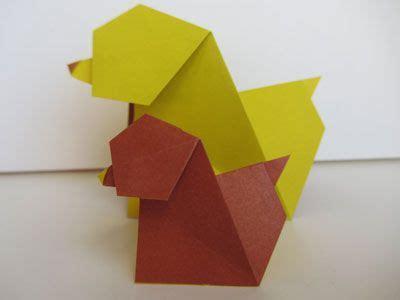 Origami Barking - origami barking origami
