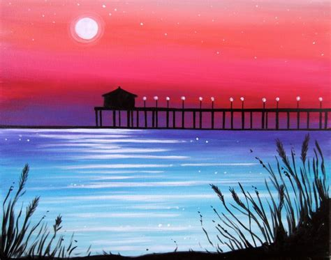 paint nite nh muse paintbar events painting classes painting