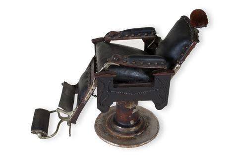 Barber chair salesman sample kansapedia kansas historical society