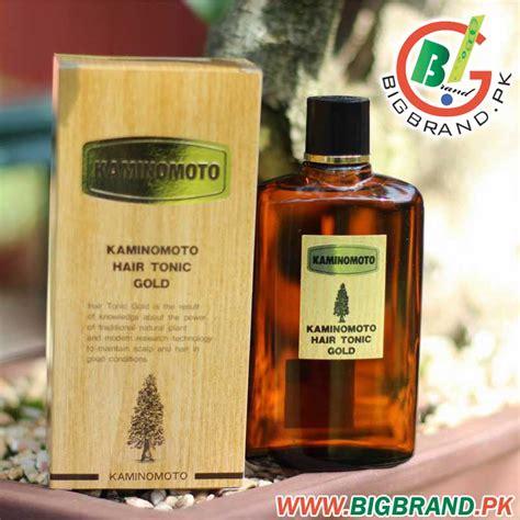 Kaminomoto Hair Growth Accelerator Tonic kaminomoto hair growth tonic made in japan