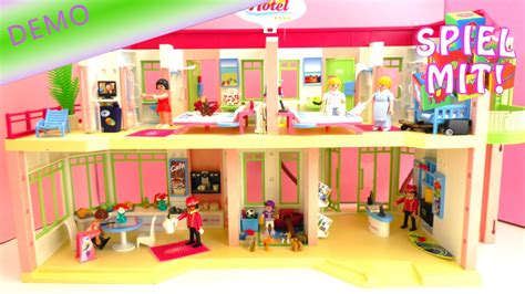 playmobil inn playmobil hotel bestseller shop alles rund um