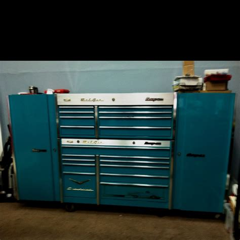 vintage snap on tool chests vintage snap on tool box so lovely vintage tools