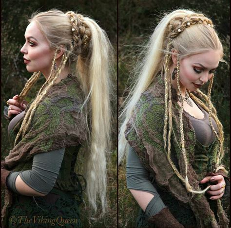 celtic warrior hair braids ancient irish hairstyles fade haircut