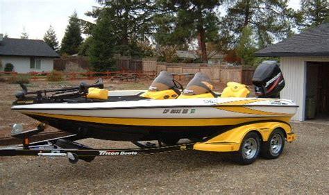 bass boat central setup triton3