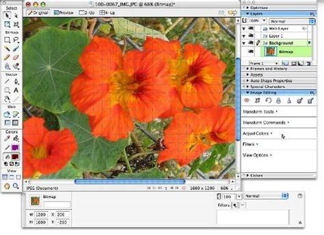 modifica foto cornici programma per inserire cornici ed effetti speciali alle
