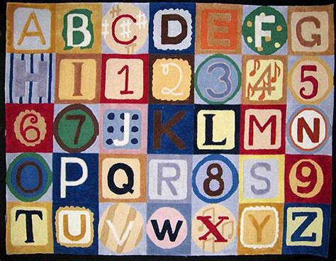 Kids Alphabet Rug Rugs Ideas Alphabet Rug For Room