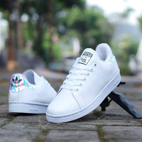 Sepatu Kets Adidas 533 Tosca jual sepatu sneakers adidas stan smith wanita kets
