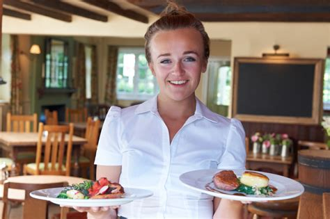 how much does a waitress make a year how much money does the average american make a year by age
