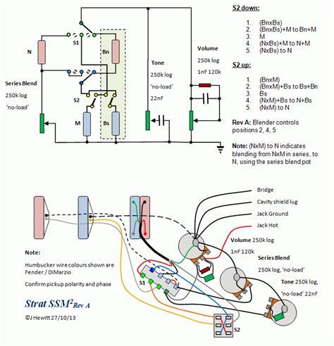 fender hss strat wiring diagram 1 volume 2 tone 47