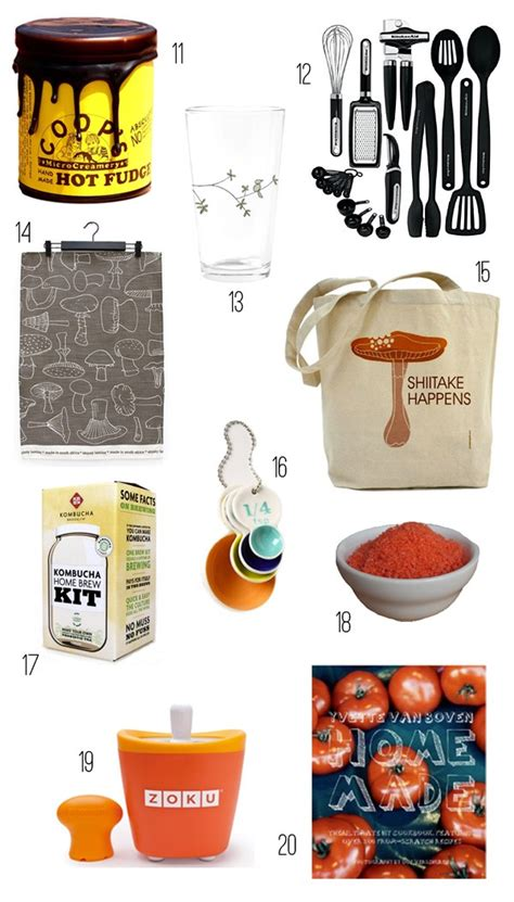 gift ideas for cooks 40 holiday gift ideas for cooks