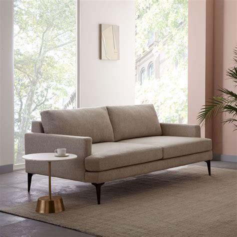 west elm futon sofa west elm futon