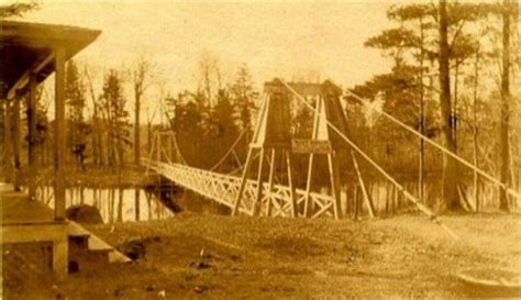 Raiser Background Check Historic Adirondack Footbridge Fundraising Underway The New York History